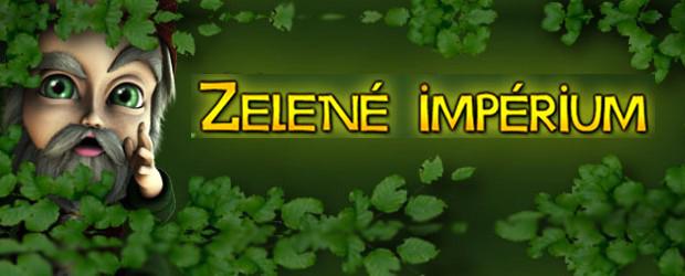 Zelené Impérium Logo