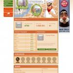 Funny Pizza Screenshot Übersicht