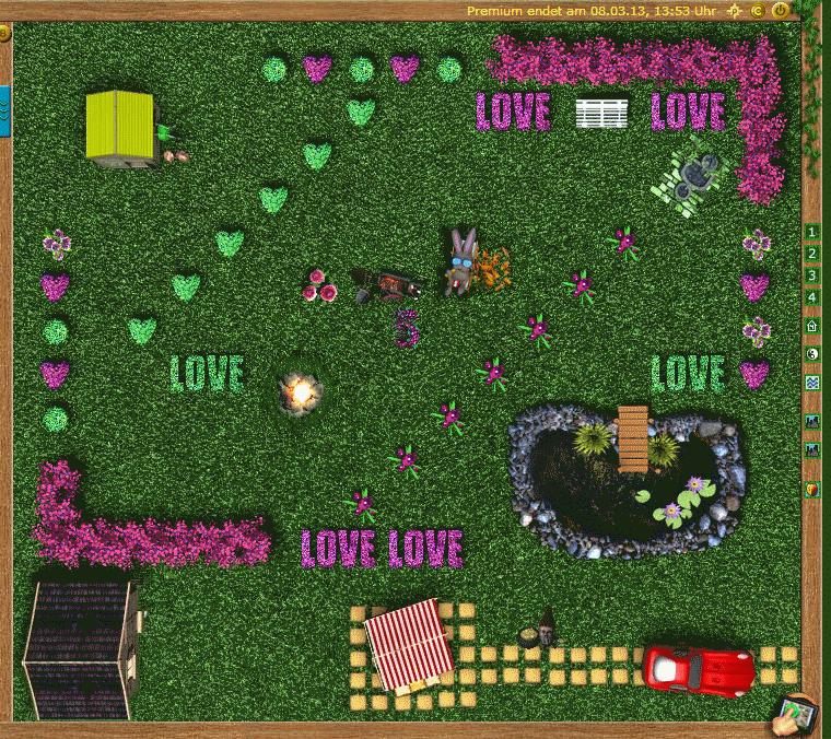 Zelené Impérium - Valentýn