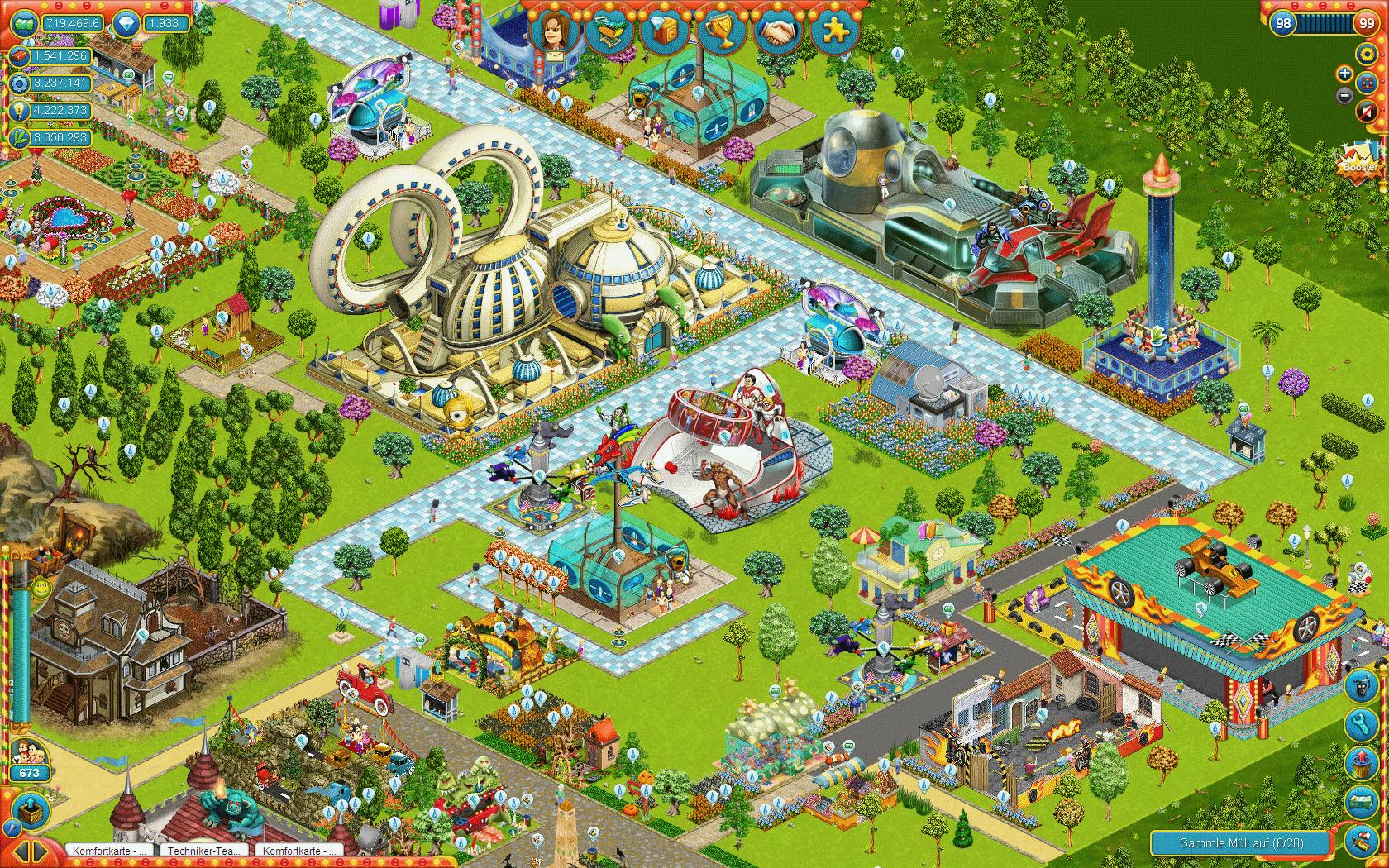 My-Fantastic-Park - big picture