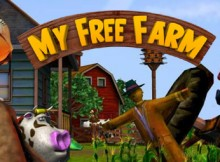 My Free Farm Browser Game