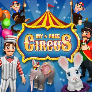 My Free Circus - Run your very own circus!