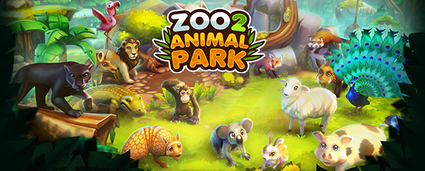 Zoo 2: Animal Park – How to raise the animal level? | Upjers