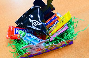 Uppy's Easter Basket (5/5)