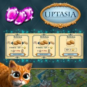 Отличные скидки в Uptasia