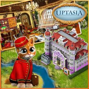 Новое здание поиска в Uptasia