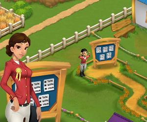 Horse Farm медпункт 4