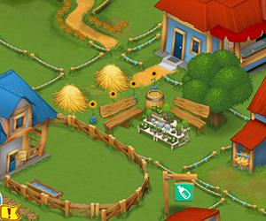 Horse Farm медпункт 5