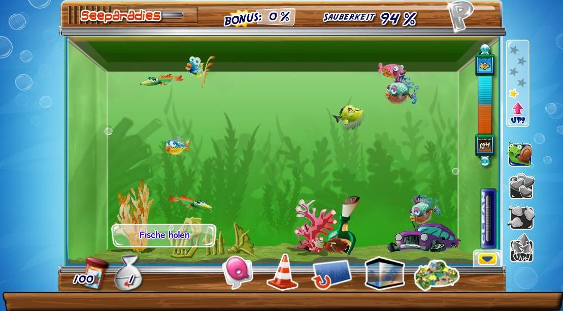 My Free Aqua Zoo