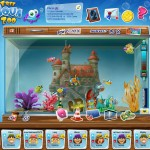 Free Aqua Zoo Screenshot 1