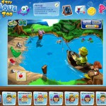 Free Aqua Zoo Screenshot 3