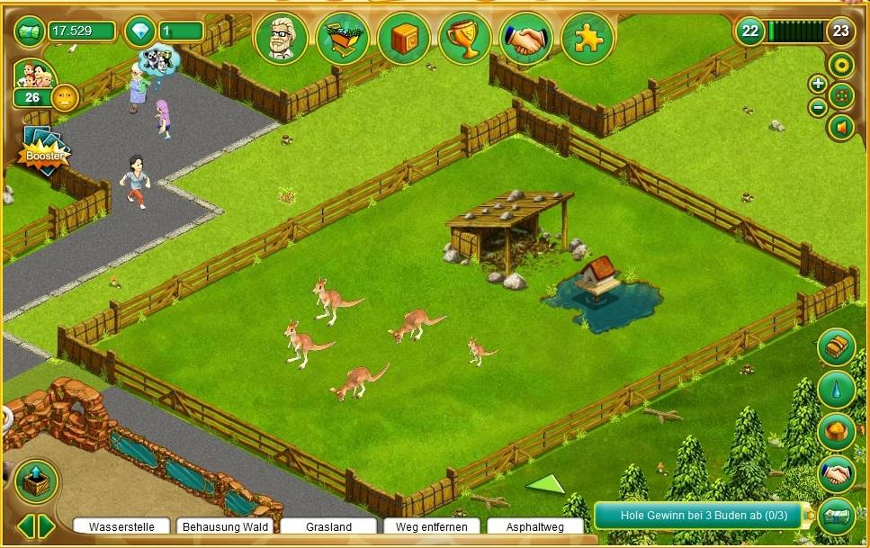 My Free Zoo – Die Zucht (Teil 3)   upjers.com Blog