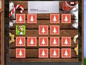 Weihnachtspaarspiel