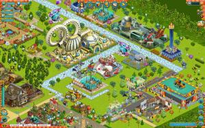 My Fantastic Park Momentaufnahme