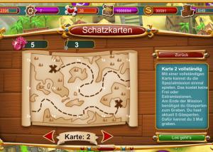 My Free Pirate Schatzkarte2