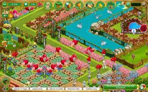My Free Zoo Valentinstag