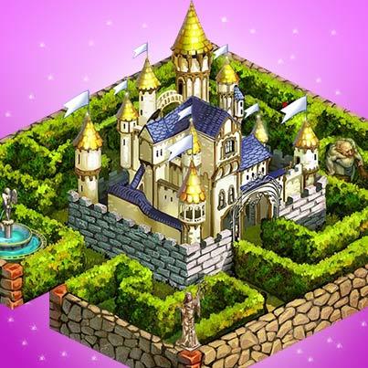Zauberlabyrinthmagic_maze