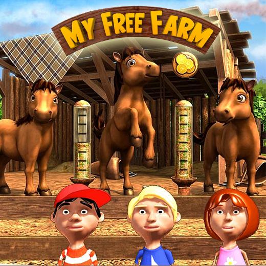 MFF_pony farm