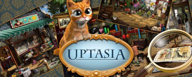 Uptasia App