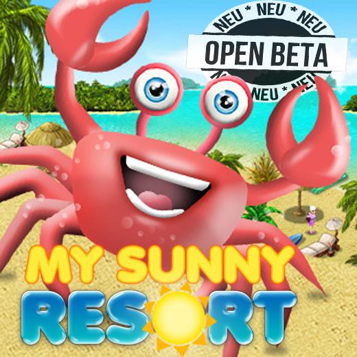 FB_MySunnyResort_OpenBeta