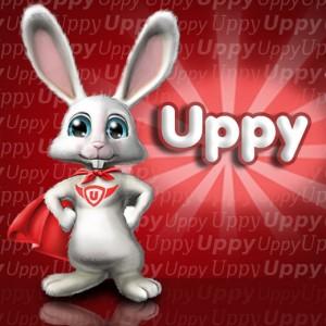 upjers_Maskottchen_uppy