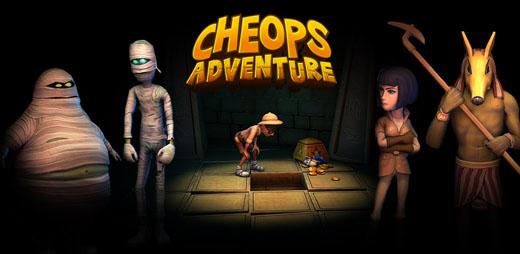 CheopsAdventure1
