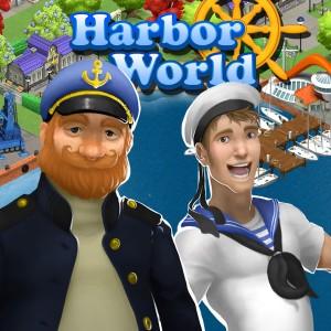 HarborWorld_Sammlungen