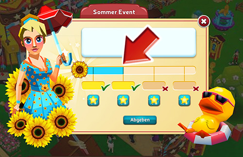 My Free Circus Sommerevent 2