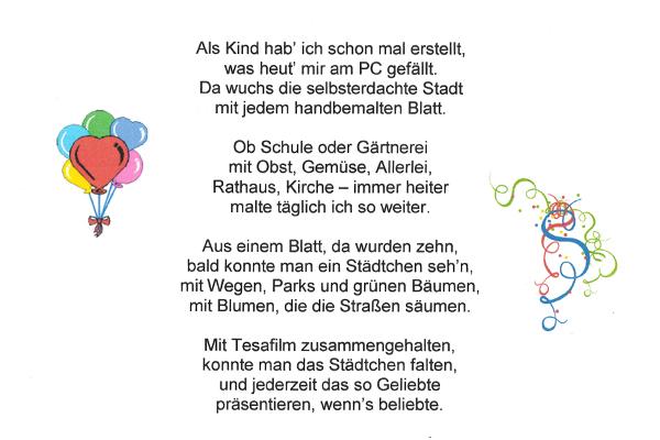 Geburtstagsgedicht Fur Kinder My58 Startupjobsfa