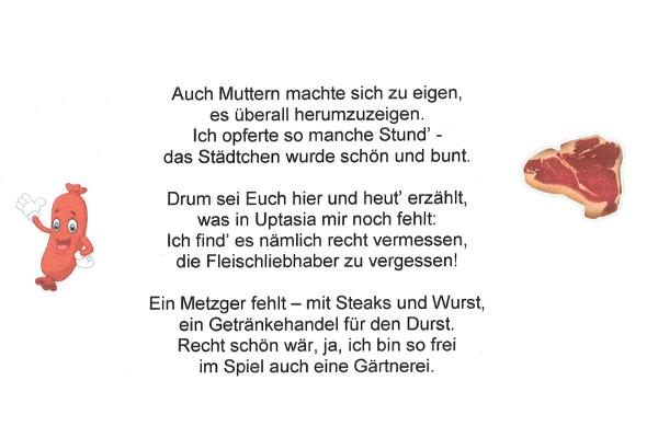 Uptasia Gedicht 2