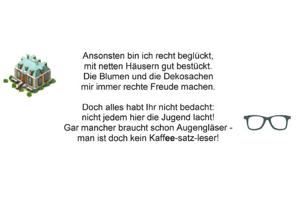 Uptasia Gedicht 4