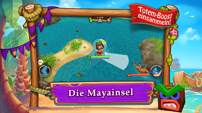 League of Pirates - Tipps und Tricks 3/3