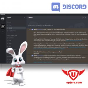 upjers Info: The Most Common Questions about Discord | Upjers com Blog