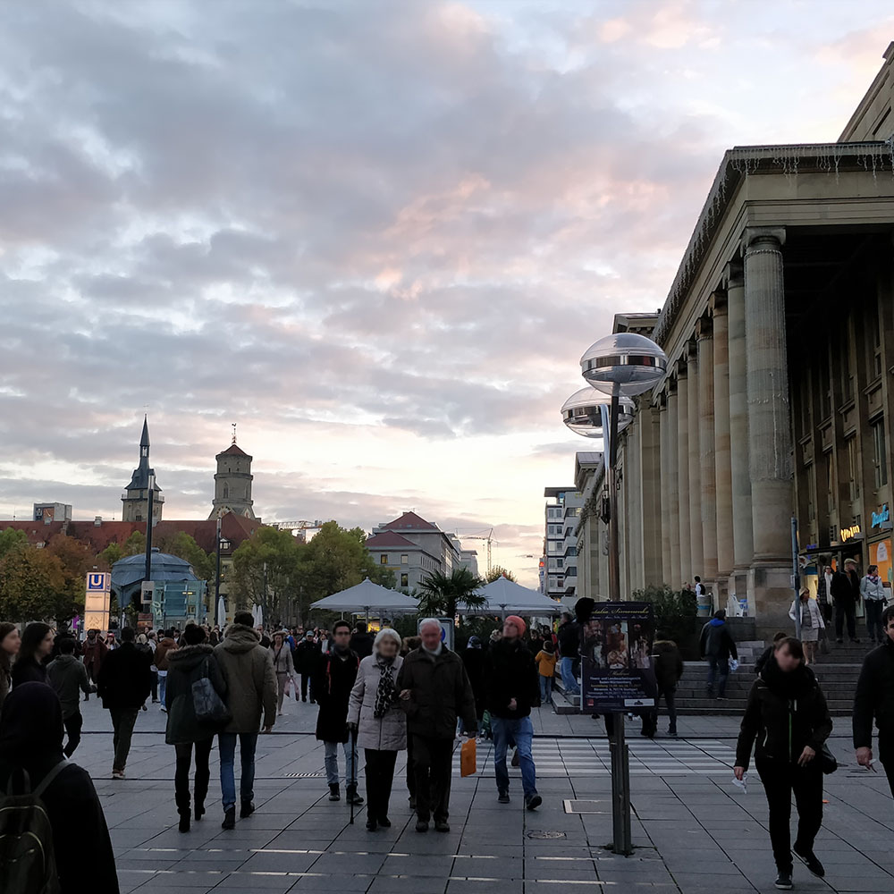 upjers Städteraten - Auflösung