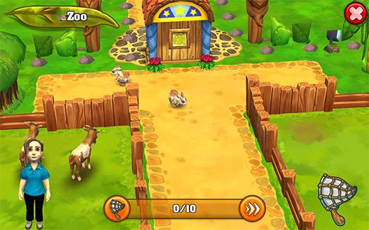 Zoo 2: Animal Park - Freunde einladen (5/8)