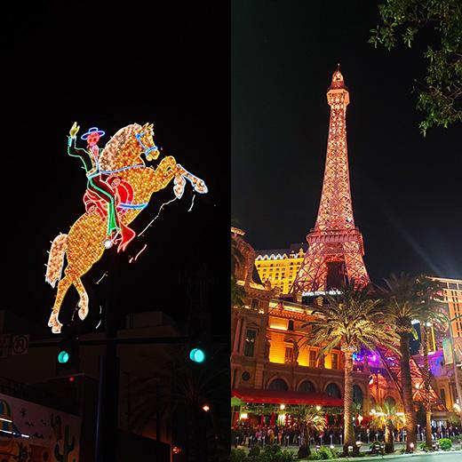 Uppy in den USA: Las Vegas (3/5)