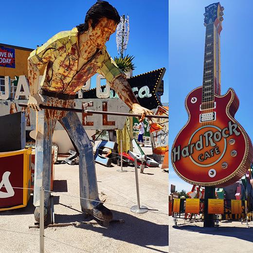 Uppy in den USA: Las Vegas (5/5)