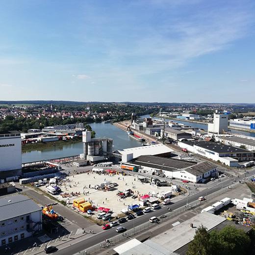 Hafenfest Bamberg 2019 (8/9)