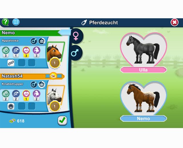 Horse Farm - Pferde züchten