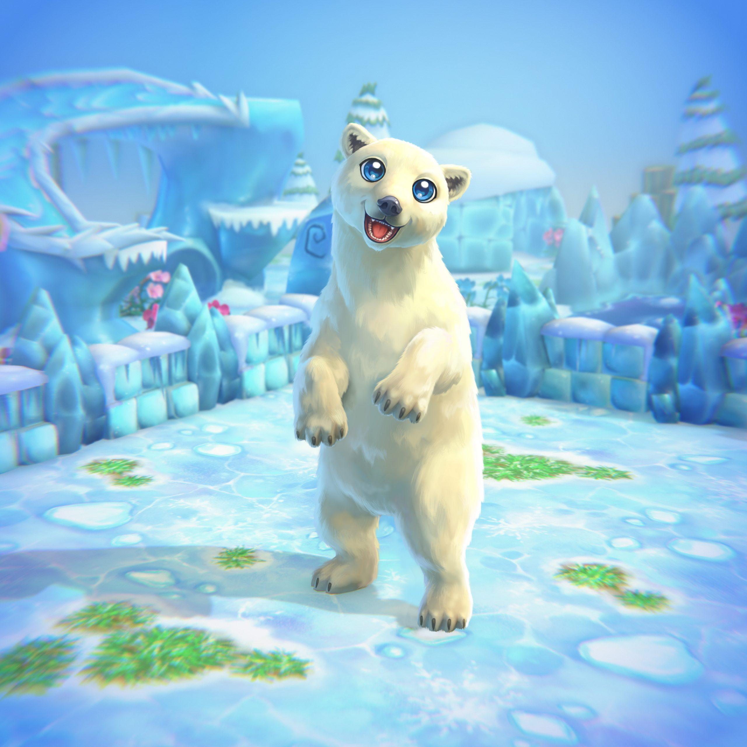 Eisbär (Shop)