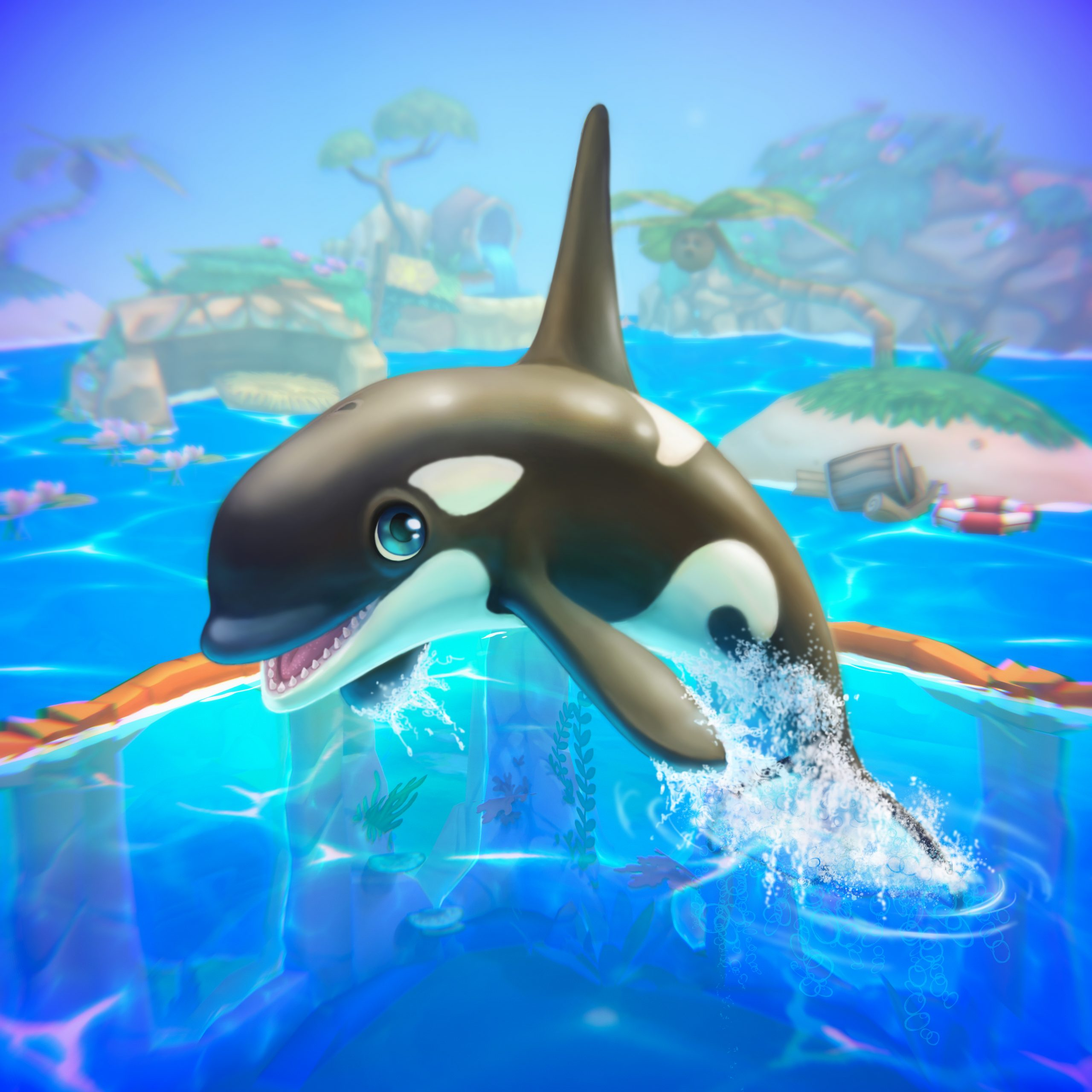 Orca (VIP)