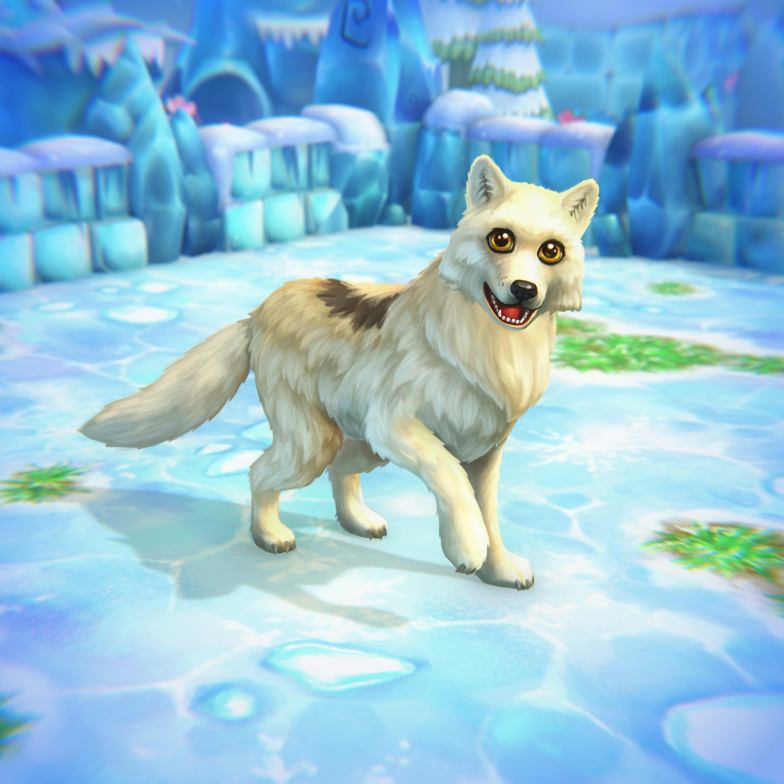 Polarwolf (Shop)